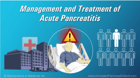 Module: Management of Pancreatitis