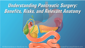 Module: Pancreatic Surgery